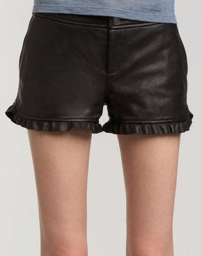 Juicy Couture Moto Short
